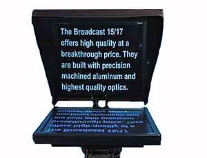 sewa teleprompter, sewaan telepromter, rental pemandu pidato alat